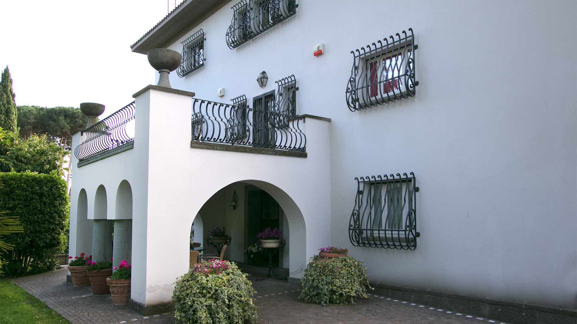 La Villa Principale 06